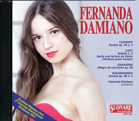 Fernanda Damiano