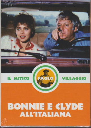Bonnie e Clyde all'italiana