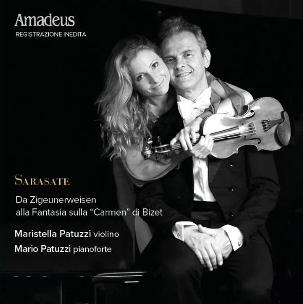 """Da Zigeunerweisen alla Fantasia sulla """"Carmen"""" di Bizet"""