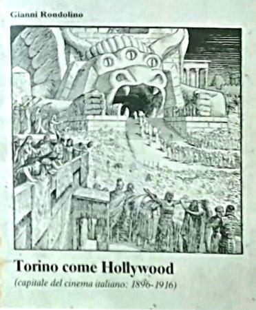 Torino come Hollywood