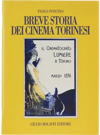 Breve storia dei cinema torinesi