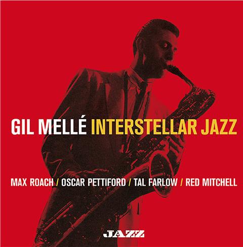Interstellar jazz