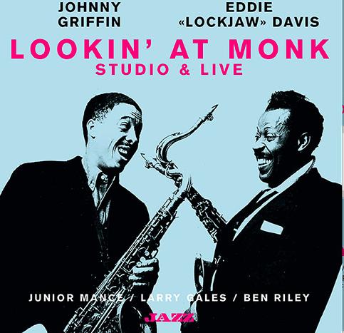 Lookin' at Monk (studio & live)