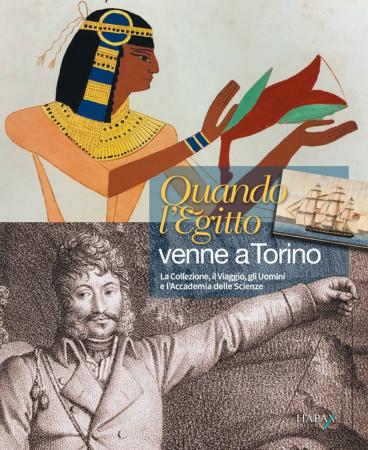 Quando l'Egitto venne a Torino