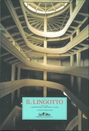 Il Lingotto, 1915-1939