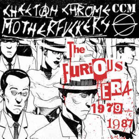 The furious era 1979-1987