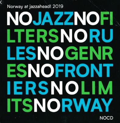 Norway at jazzahead! 2019