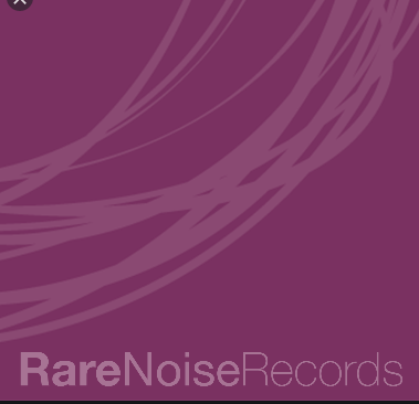 RareNoiseRecords