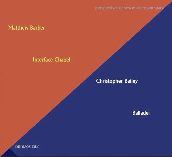 Interface chapel