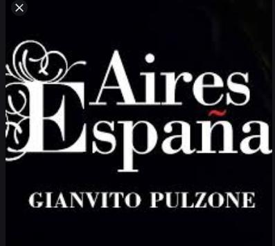 Aires de Espaňa