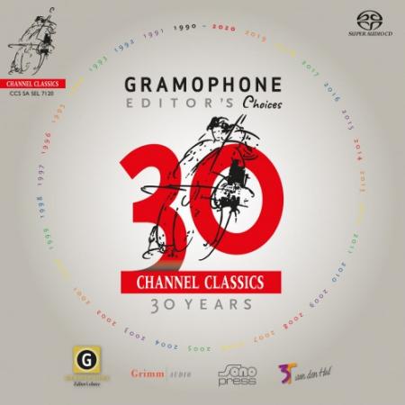 Gramophone Editor's Choices
