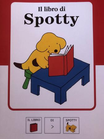 Il libro di Spotty