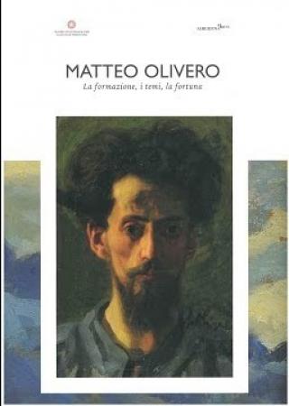 Matteo Olivero