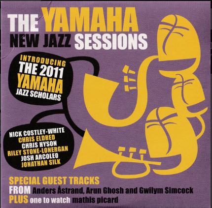 The Yamaha new jazz sessions 2011