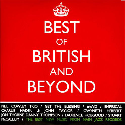 Best of British and beyond
