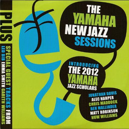 The Yamaha new jazz sessions 2012