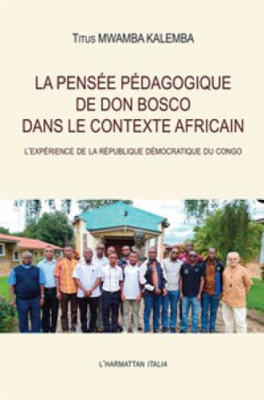 La pensée pédagogique de don Bosco dans le contexe africain