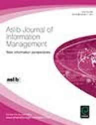Aslib journal of Information Management