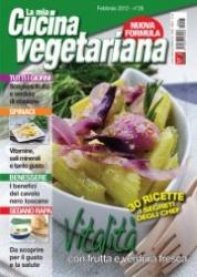 La mia cucina vegetariana