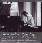 Great Andsnes recordings