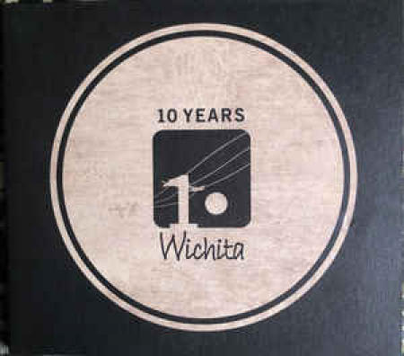 Wichita recordings Ltd: 10 years on the line