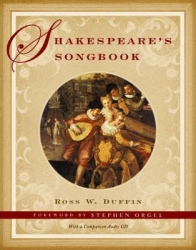 Shakespeares songbook