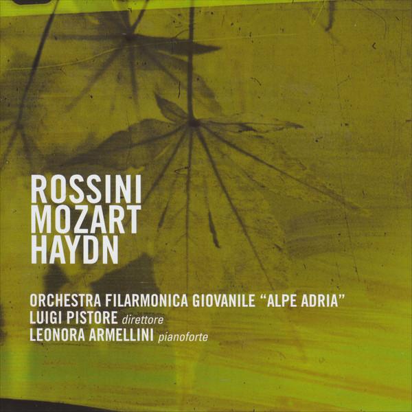 Rossini, Mozart, Haydn