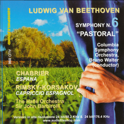 Symphony n. 6
