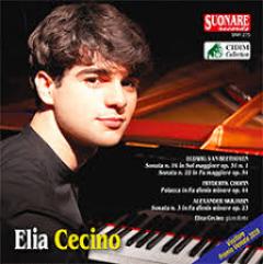 Elia Cecino