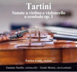 Sonate a violino e violoncello o cembalo, op. 1