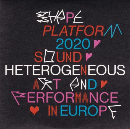 Shape platform 2020