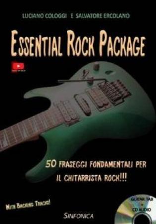 Essential rock package