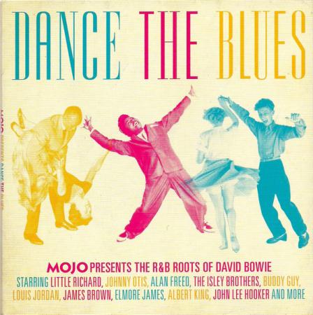 Dance the blues