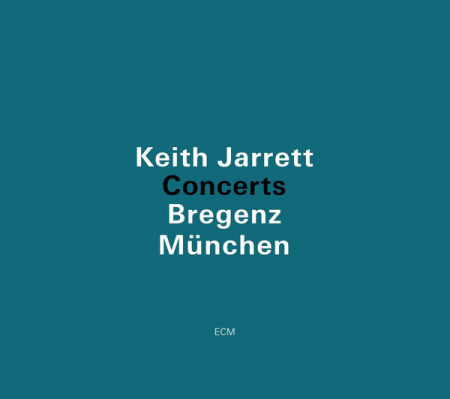 Concerts Bregenz München
