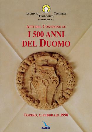 Atti del Convegno su i 500 anni del Duomo