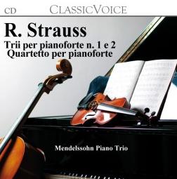 Trii per pianoforte n. 1 e 2