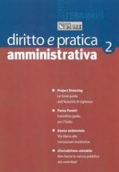 Diritto e pratica amministrativa