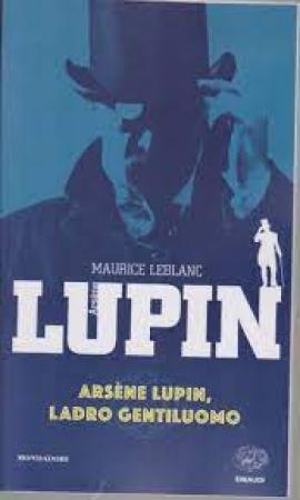 Arsene Lupin ladro gentiluomo