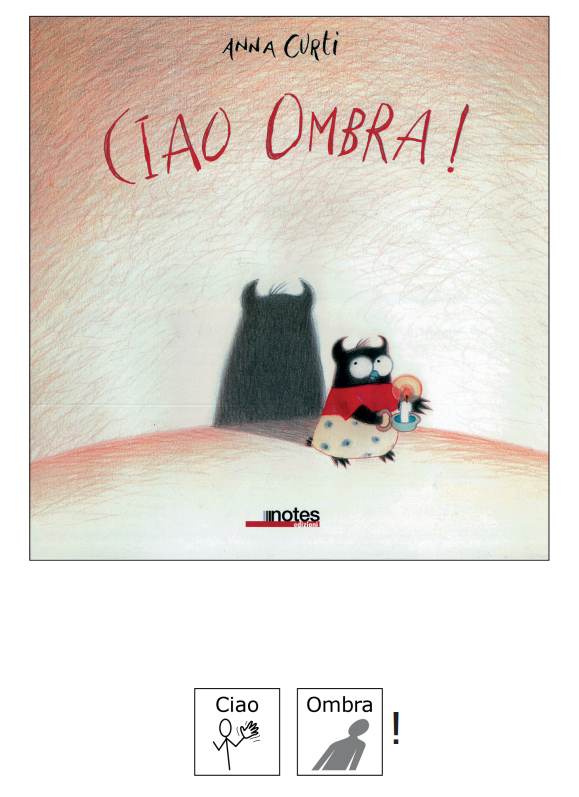 Ciao ombra