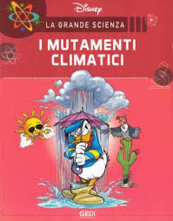 I mutamenti climatici