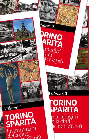 Torino sparita