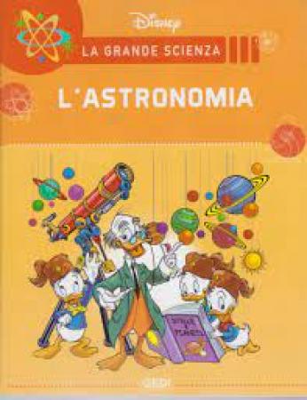 L'astronomia