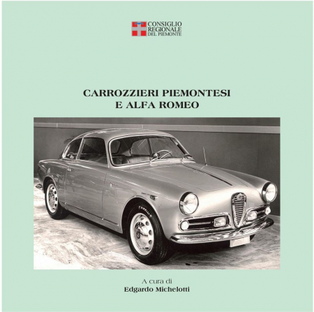 Carrozzieri piemontesi e Alfa Romeo