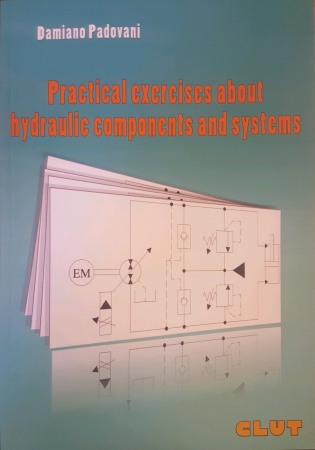 Practical excercises about hydraulic components and systems