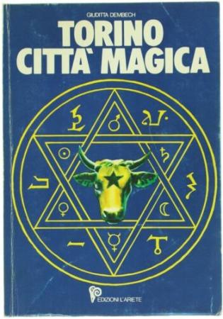 Torino citta magica