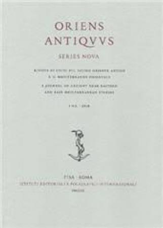 Oriens antiquus