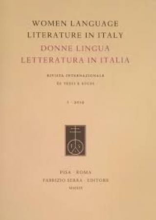 Donne, lingua, letteratura in Italia