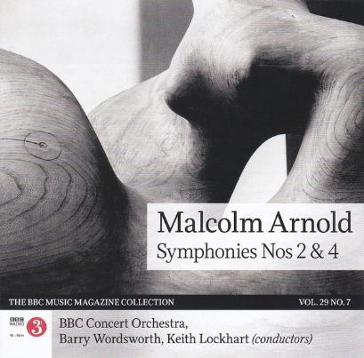 Symphony n. 2, op. 40