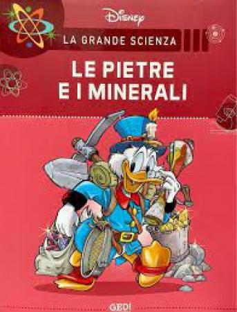 Le pietre e i minerali
