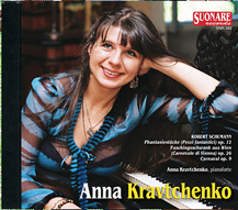 Anna Kravtchenko